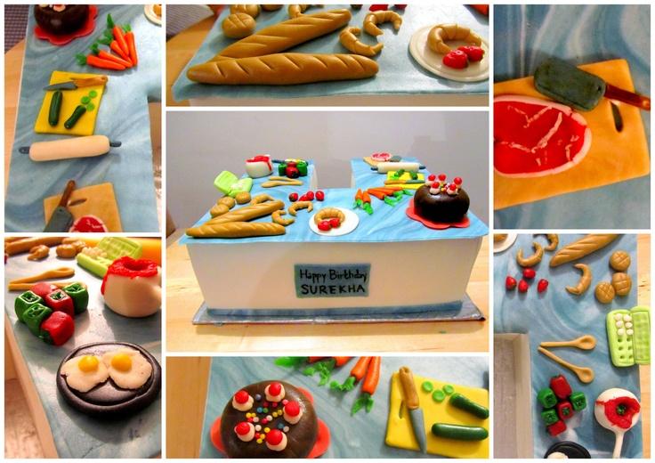 1000 Images About Kitchen Theme On Pinterest Disney
