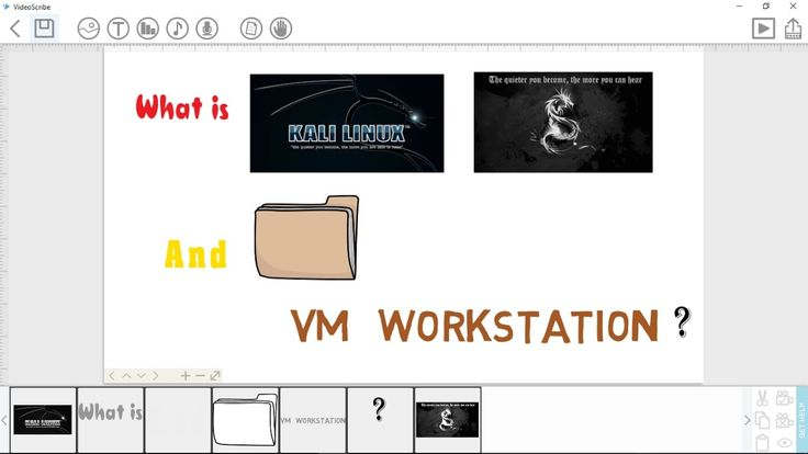 What is Kali Linux,VM workstation introduction?
