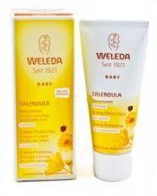 Crema protettiva alla Calendula Baby     Weleda  http://www.librisalus.it/prodotti_bio/crema_protettiva_calendula.php?pn=178