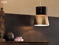 BLOOM S5 Suspension Lights by Prandina Canning & Sheridan Interiors - Designer Furniture & Lighting Retailer