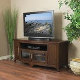 "Found it at Wayfair - Williams 64"" Curved TV Stand"