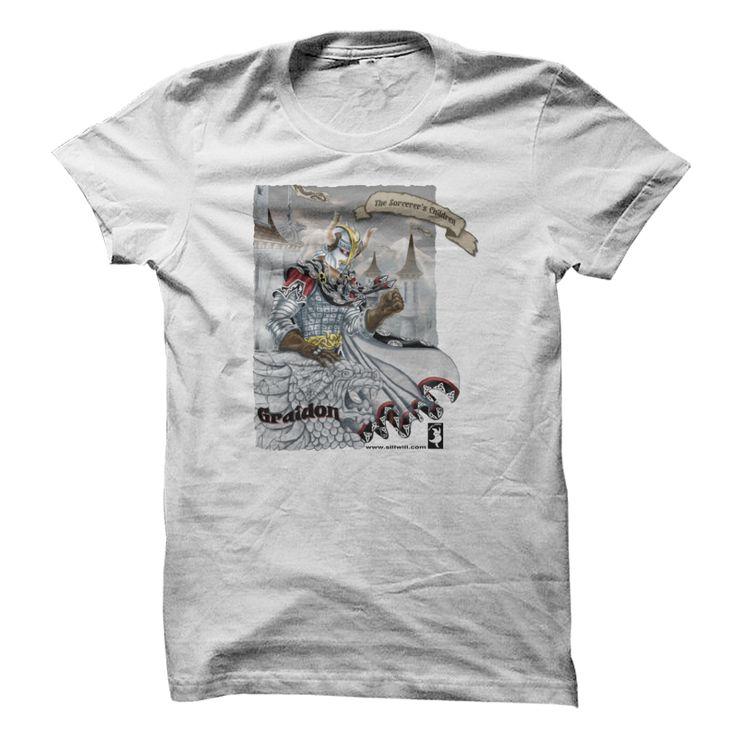 Graidon  #tshirt #shirt #sunfrog #coupon #fantasy #love #fantasytshirt