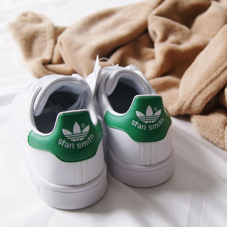 #sneakers #adidas #stansmith source: http://mypointmystyle.blogspot.com/