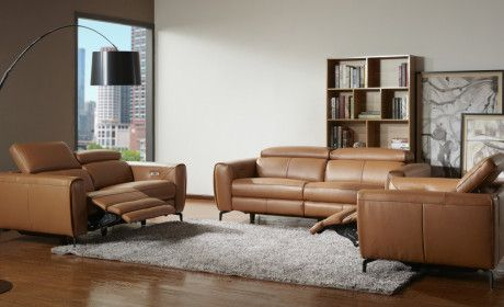 Motion Recliner Sofa Set Massimo Leather Living Room Set Caramel Leather Sofa Living Room Leather
