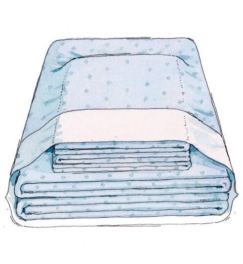 como-guardar-roupa-de-cama-no-armario-organizacao