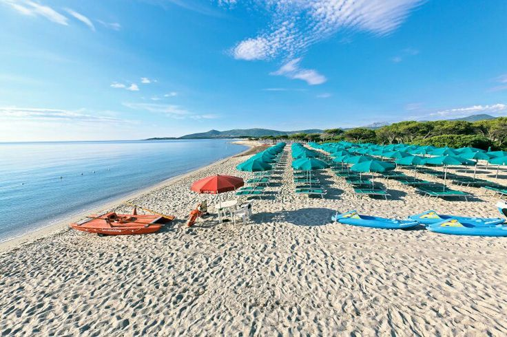 Budoni is waiting you for your Holidays!  http://en.luxuryholidaysinsardinia.com/villas-for-holidays-in-sardinia/sardegna  #sardinia #sea #sand #budoni  #travel #paradise #holidays