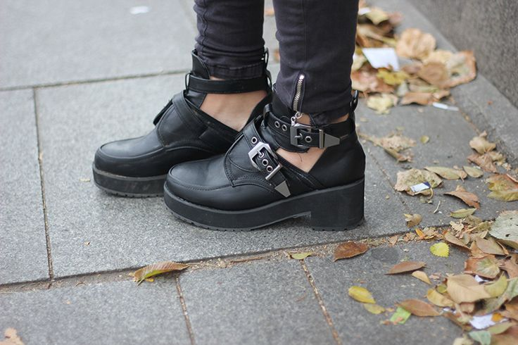 http://www.chicwish.com/black-chunky-cut-out-buckled-boots.html