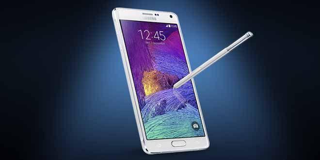 Διαγωνισμός Germanos με δώρο ένα κινητό Samsung Galaxy Note 4 - ΔΙΑΓΩΝΙΣΜΟΙ e-contest.gr