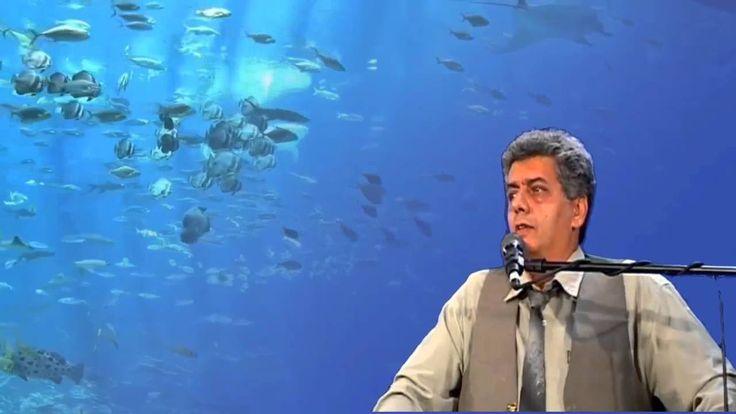 Mohammad Reza Ali Payam - Halloo   دعاى سال نو