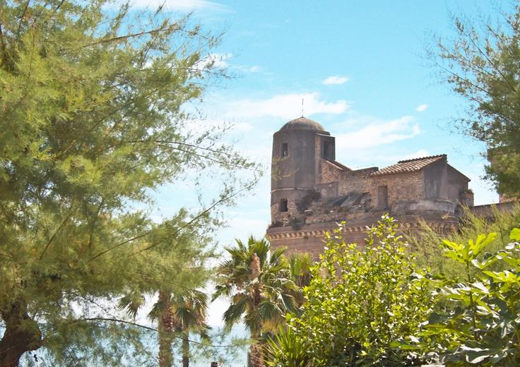 Forte Sangallo - Nettuno