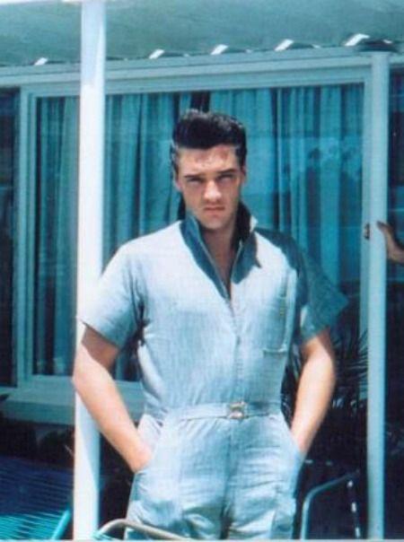 August 8, 1961 (Port Paradise Hotel)