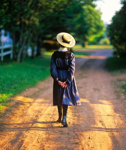 Anne of Green Gables | Soon you'll be able to stream a new adaptation of the…