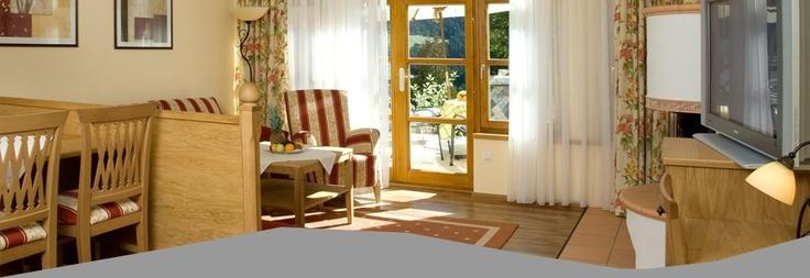 Holiday Home Virtual Tour @ Hotel Alte Krone Mittelberg, Kleinwalsertal