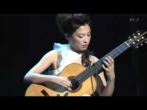 Merry Christmas, Mr. Lawrence with Kaori Muraji on guitar and Ryuichi Sakamoto on the piano.