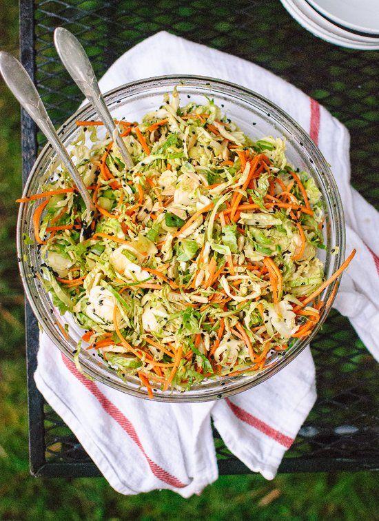 fast metabolism diet coleslaw recipe