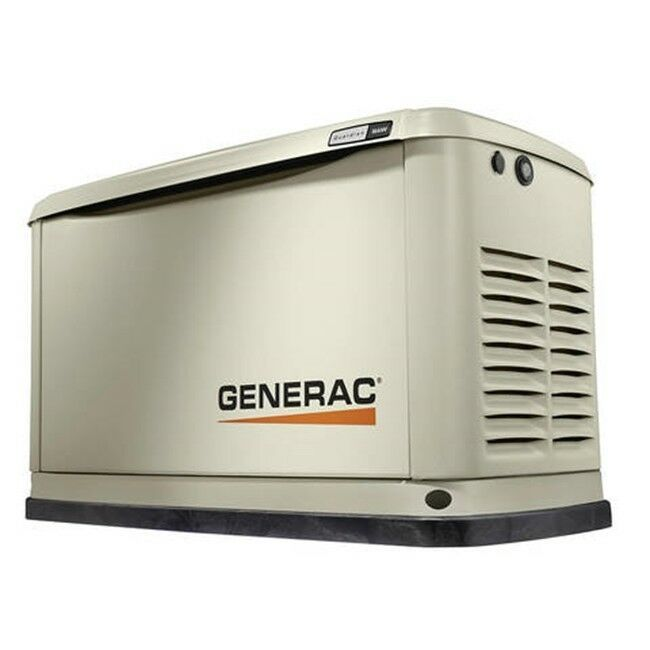 20kw Generator In 2020 Standby Generators Home Backup Generator Generator House
