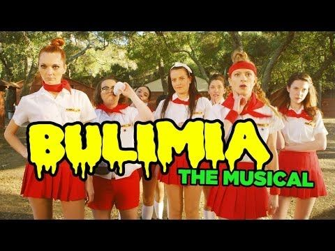 Bulimia: The Musical - YouTube
