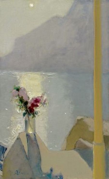 Igor Shipilin - Crimean Bouquet