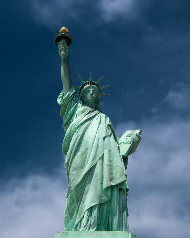 https://flic.kr/p/ScAVZJ | Statue of Liberty | Liberty Island, New York, USA