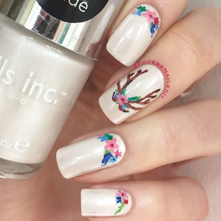 461 Best Images About Nails On Pinterest