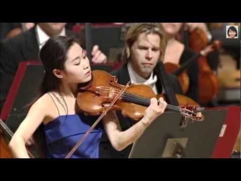 Brahms : Violin Concerto in D major op.77