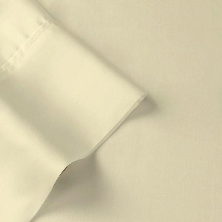 100% Egyptian Cotton Premium 1000 Thread Count Sheet Set
