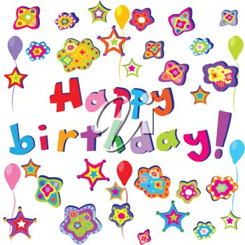 HAPPY BIRTHDAY!! I hope you had a lovely day yesterday! @amie the color storm