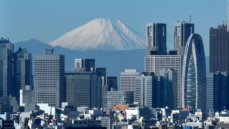 Shinagawa is just one of dozens more major urban developments poised to transform the vista of Tokyo by the time the city opens the 2020 Olympic Games.