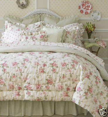 Laura Ashley Yorkshire Rose