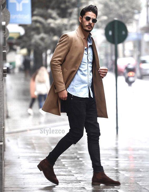Modern Men S Fashion Trends Amp Styles In 2019 Modern Mens