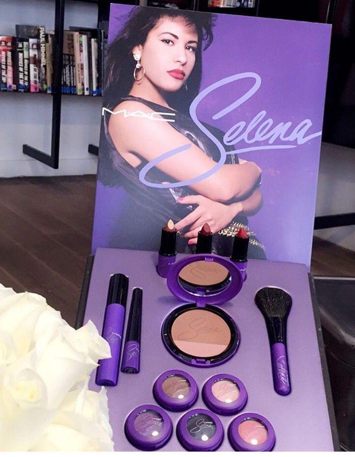MAC Selena Collection