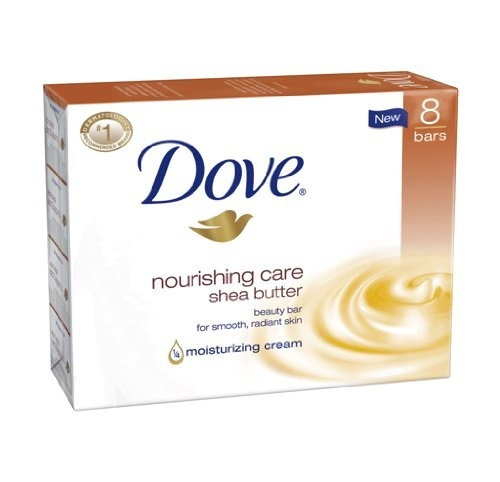 Dove soap images | Dove Shea Butter