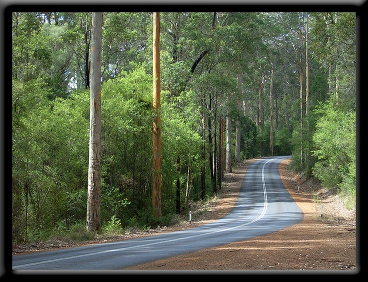 Nannup - Western Australia - photo by Ray Western Australia is so diverse..I have been lucky to travel the state..from the south where Nannup is situated to the Kimberlies.