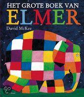 Er zijn veel thema's te bedenken bij Elmer: kleuren, maar ook sociale thema's zoals vriendjes, anders zijn en gevoelens - Lespakket