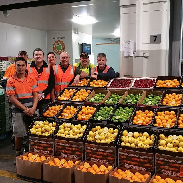 Carter & Spencer is proudly the oldest fresh produce company at the Rocklea Markets under the same family ownership. We have spent the last 81 years becoming one of the country's best known and loved produce firms. #freshproduce #fruit #vegetables #brisbanemarkets #fruitshop #brisbaneproducemarkets #rocklea #rockleamarkets #food #healthy #healthyeating #carterandspencer