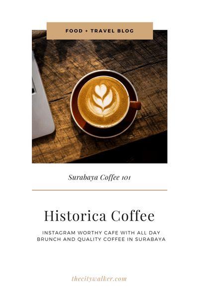 Surabaya Cafe | Foodie Travel | Eat Like A Local | Coffee | Brunch