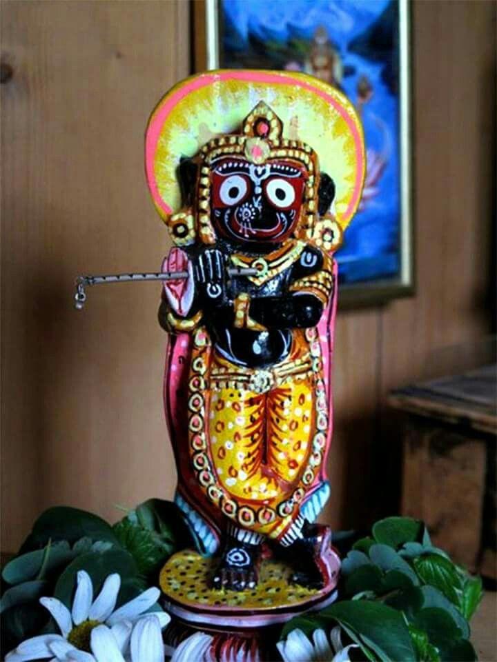 Lord jagganath