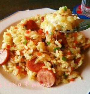 インスタで話題の「オザドッグ」も!時短「カレー粉」活用レシピ集   レシピブログ - 料理ブログのレシピ満載!