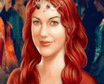 Hürrem Sultan Makyajı oyunumuz gerçek makyaj oyunları arasında yerini almıştır.Muhteşem yüzyılda oynayan hürrem sultan Kız oyunları arasında da yerini almıştır. En güzel saç rengini seçrek onun ne kadar güzel olduğuna yardımcı olun.iyi eğlenceler dileriz.