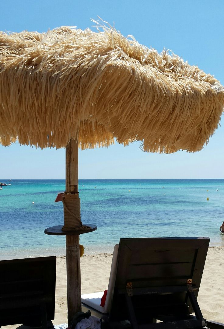 Samanà  Beach  Salento
