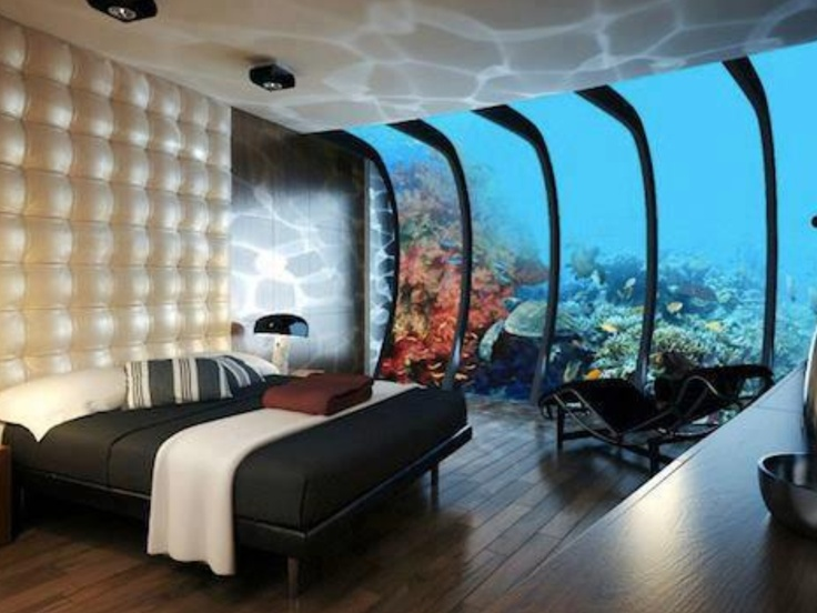 56 best underwater hotels malls and trains images on for Best hotel rooms in dubai