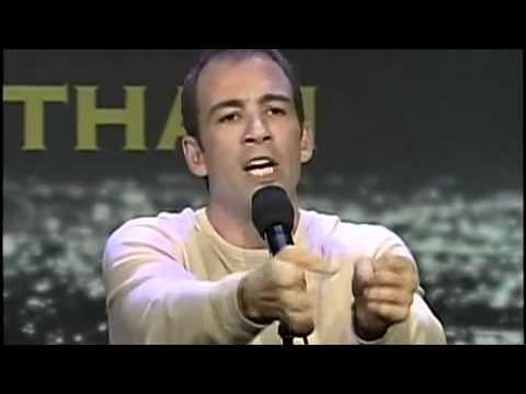Bryan Callen from Sex And The City & MADtv 12-17-12/19 | Comedy Club Atlanta | Improv Atlanta | Comedy Club Buckhead