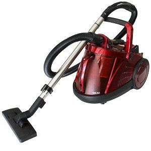 "Vacuum cleaners with water filter - Aqua Laser Jet 2, Red reviews ""vacuum cleaner with water filter"