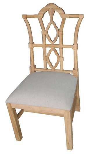 Fretwork Chair Chairs Pinterest Chairs Top Ten And