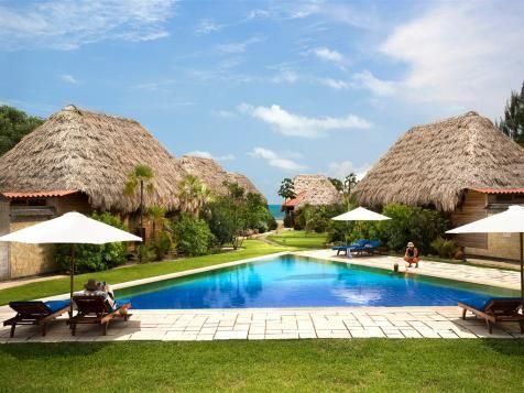 Belize Honeymoon Resorts : Belize : TravelChannel.com