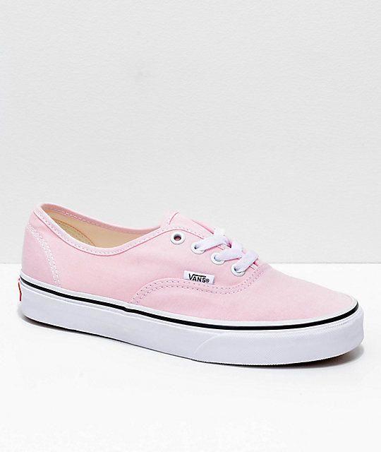 Vans shoes girls, Vans authentic