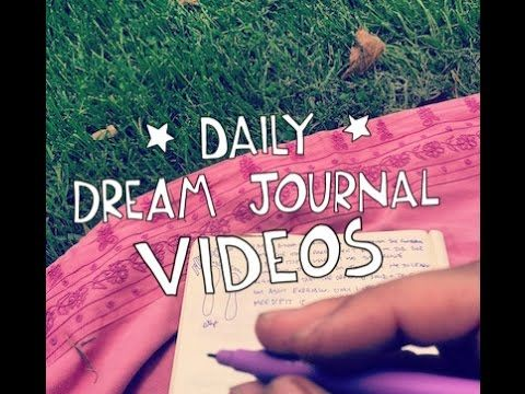 Journal Picnic: For When You Don't Have Time For Your Dream - Daily Drea...