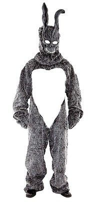 Men Costumes: Donnie Darko Frank The Bunny Deluxe Adult Costume One Size -> BUY IT NOW ONLY: $147.97 on eBay!