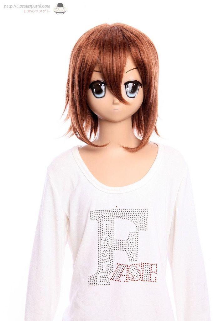 Get our Hideyoshi Kinoshita - Baka to Test to Shoukanjuu Cosplay Wig! SHOP NOW ► http://bit.ly/1lYy2E4 Follow Cosplay Sushi for more cosplay ideas! #cosplaysushi #cosplay #anime #otaku #cool #cosplayer #cute #kawaii #HideyoshiKinoshita #BakaToTestToShoukanjuu #Wig #hairstyle #Hair