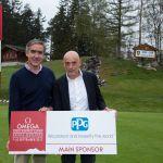 PPG sponsorise le tournoi de golf Omega European Masters